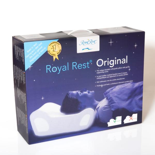 Royal Rest Original & Royal Rest Original King Size